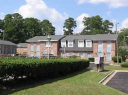 Willowtree - Savannah