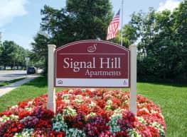 Signal Hill Apartments Manassas Va 20110
