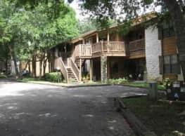 Settlers Creek - Austin