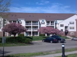 Parkside Apartments - Madison