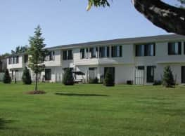 Woodgate Place - Spencerport