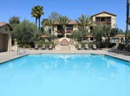 Laurel Vista Apartment Homes - Ladera Ranch
