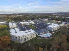 Westside Apartments & Shopping - Phoenixville