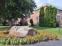 Brandywine Manor - Aston