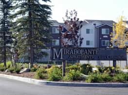 Mirabolante - Spokane Valley