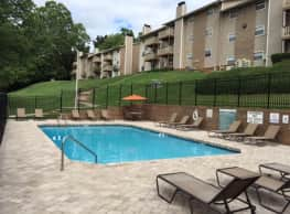 Windrush Apartments - Knoxville