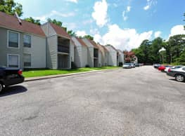 Fort Sedgwick Apartments - Petersburg, VA 23805