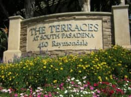 The Terraces at South Pasadena - South Pasadena