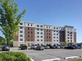Fountain Square Senior Apartments - Waukegan