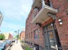Lilium Apartments - Minneapolis
