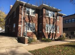 Mound Street Apartments - Madison