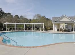 Villas At Hampton - Hampton
