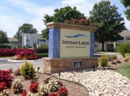 Indian Lakes - Virginia Beach