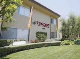 Tuscany Apartments - Lakewood