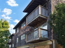 High Street Apartments - Ann Arbor
