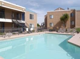 Villa Serena Apartments - Albuquerque