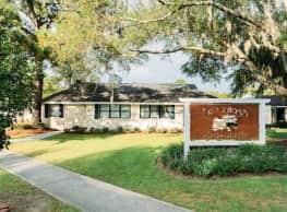 The Cottages of Savannah - Savannah