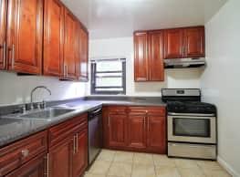 2 br, 2 bath  - Rye Terrace Apartments A5 - Rye