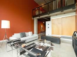 Gateway Lofts - Des Moines
