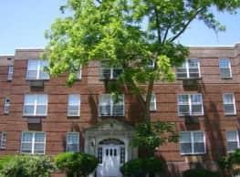 Melrose Court Apartments - Elkins Park