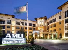 AMLI Campion Trail - Irving