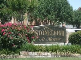 Stoneleigh at Mesquite - Mesquite