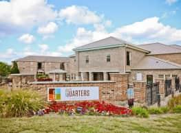 The Quarters - West Lafayette