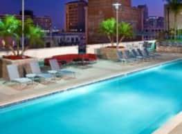 The Lofts at Promenade - Long Beach