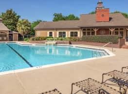 The Paddock Club Tallahassee - Tallahassee