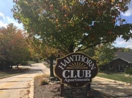 Hawthorne Club - Westland