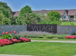 The Village - Wixom