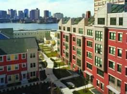 Maverick Landing - Boston