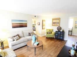Trilogy Apartments - Saint Louis