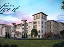 Overture Stone Oak 55+ Luxury Rentals - San Antonio