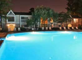 Linkhorn Bay Apartments - Virginia Beach