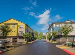Latitude Apartments - Happy Valley