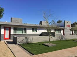 MODE Midtown at Alvarado - Phoenix