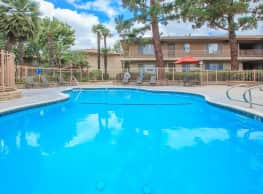 The Corsican Apartment Homes - Anaheim