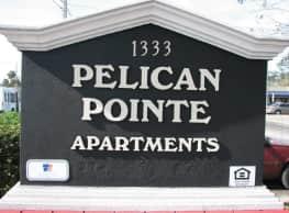 Pelican Pointe Apartments - Jacksonville