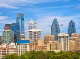 The Republic - Philadelphia