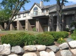 Carnegie Park Apartments - Southfield