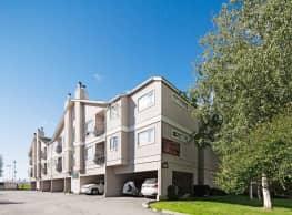 Chugach South Apartments - Anchorage