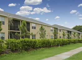 Residences Page Park - Fort Myers
