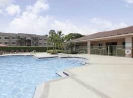 Doral Terrace - Miami