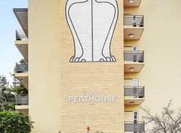 El Gato Penthouse Apartments - Los Gatos