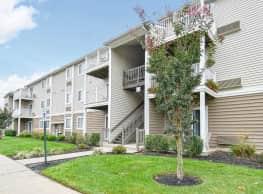 Summit Apartments - Mount Laurel