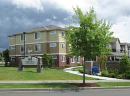Parkview Apartments - Olympia