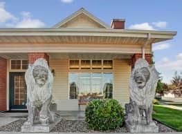 Lions Gate Apartment - Walla Walla