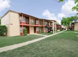 The Terrace Apartment Homes - San Antonio