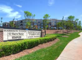 Meridian At Harrison Pointe - Cary